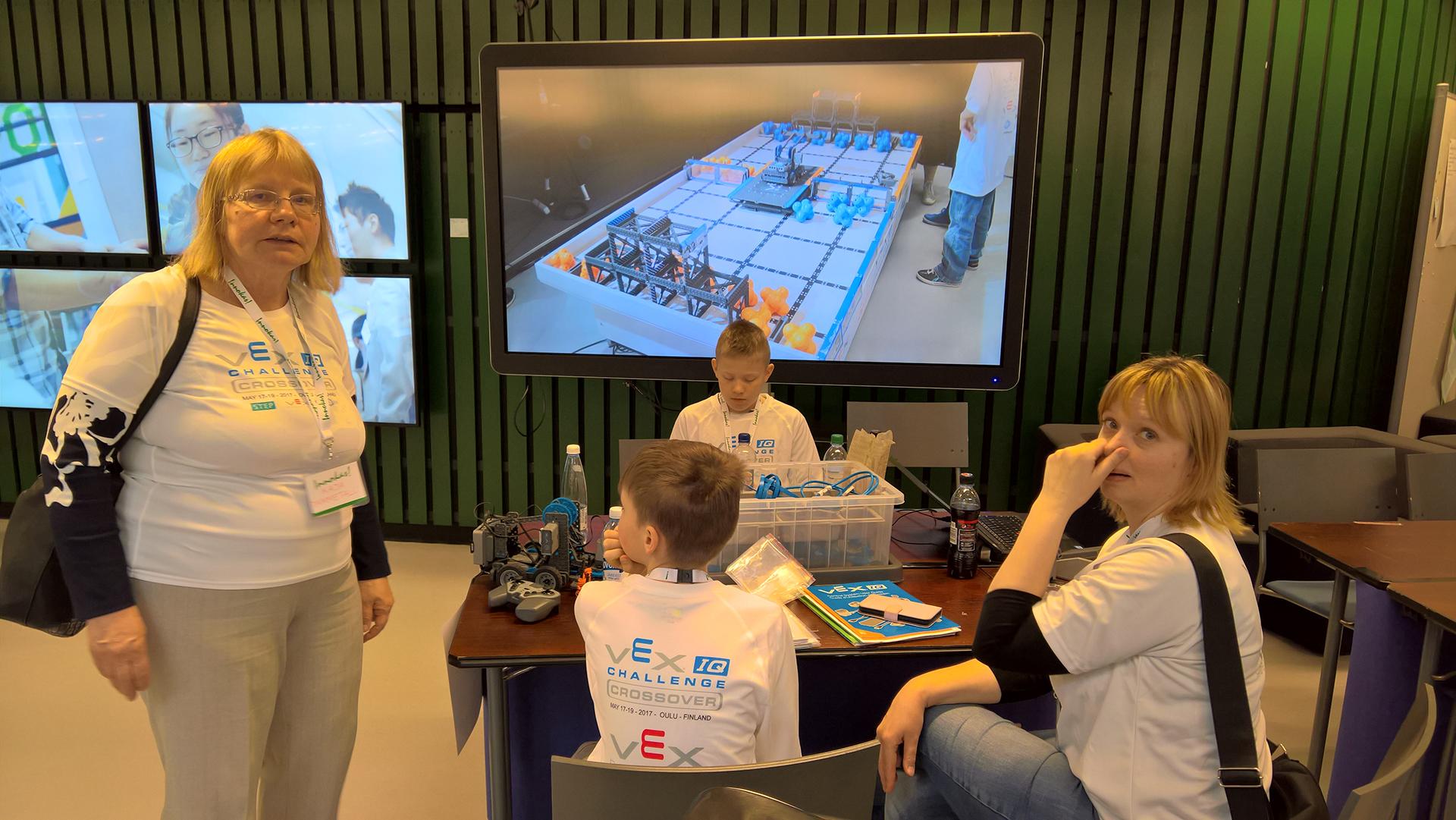 VEX IQ Oulu_4