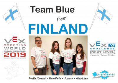 Team Blue (FIN)
