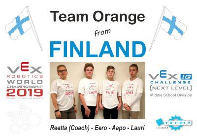 Team Orange (FIN)