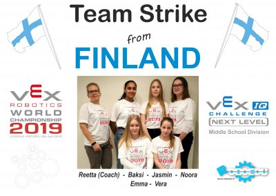 Team Strike (FIN)