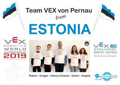 Team Vex (EST)