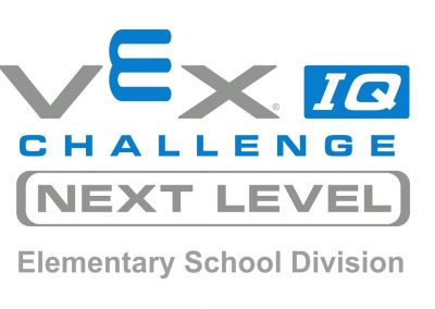 VEX IQ Challenge NEXT LEVEL Elementary School Division