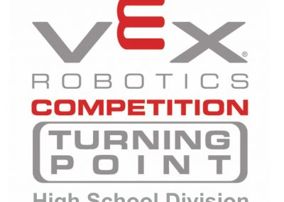 VEX Robotics Competition TURNING POINT High School Division