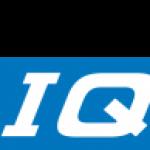Logo ryhmälle VEX IQ